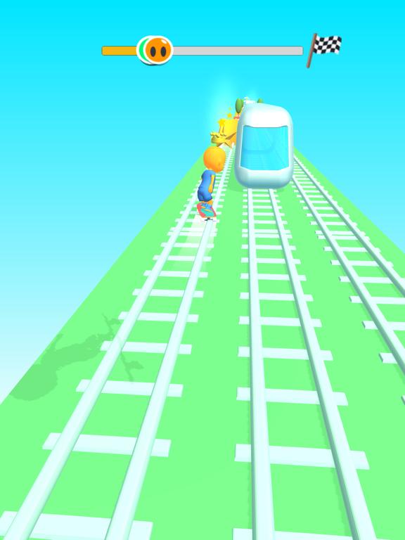Subway.io screenshot 12