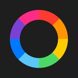 Spectrum Mood Tracker