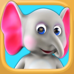 My Talking Elephant Elly