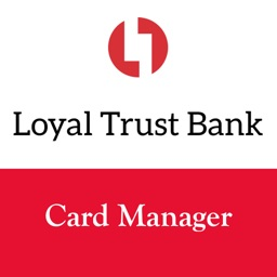 Loyal Trust Bank Card Manager