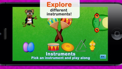Musical Me! - Kids Songs Music screenshot four