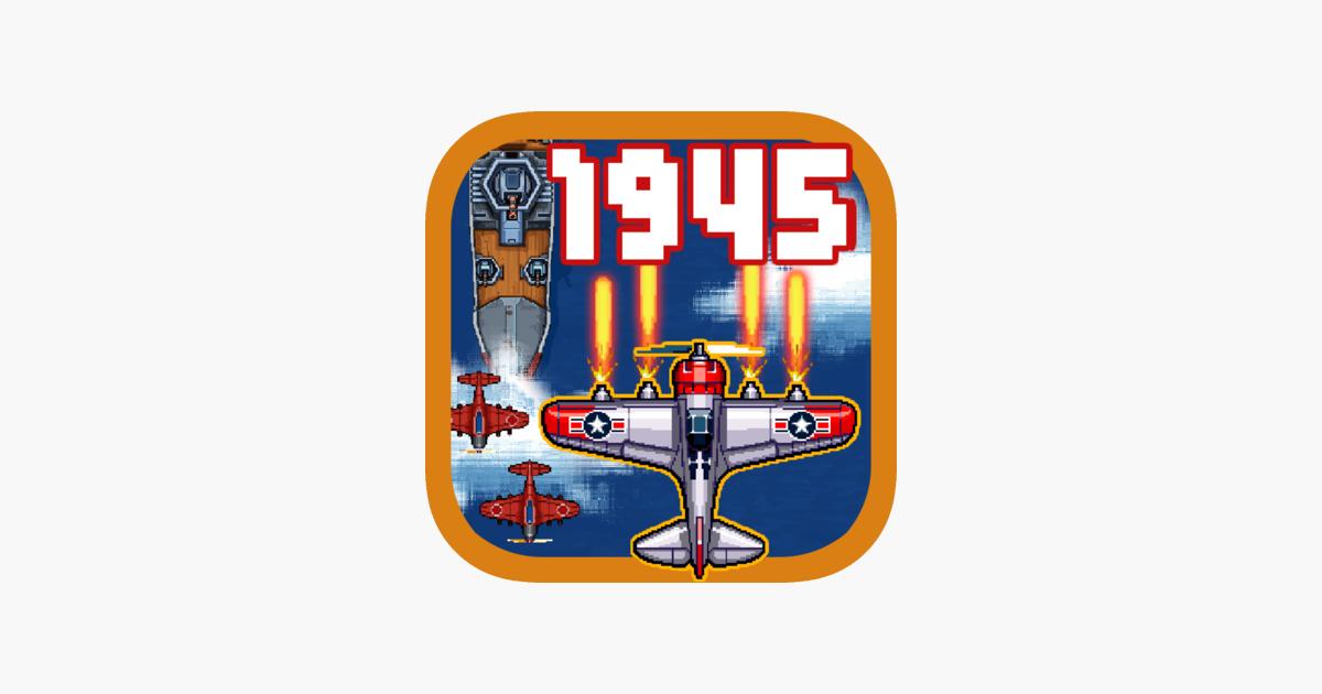 1945 Air Force dans l'App Store