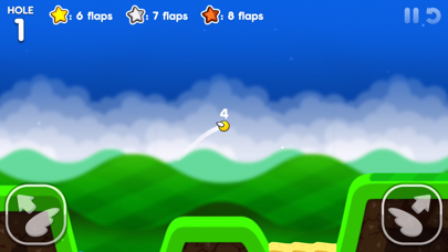 Flappy Golf 2 på PC