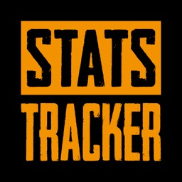 Stats Tracker for PUBG