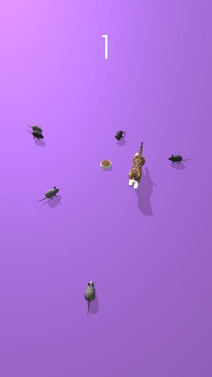 Cat vs Mice screenshot-7