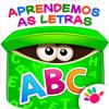 Bini ABC Alfabeto Crianças App
