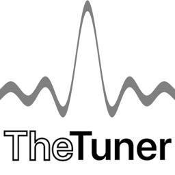 TheTuner: Accurate Music Tuner