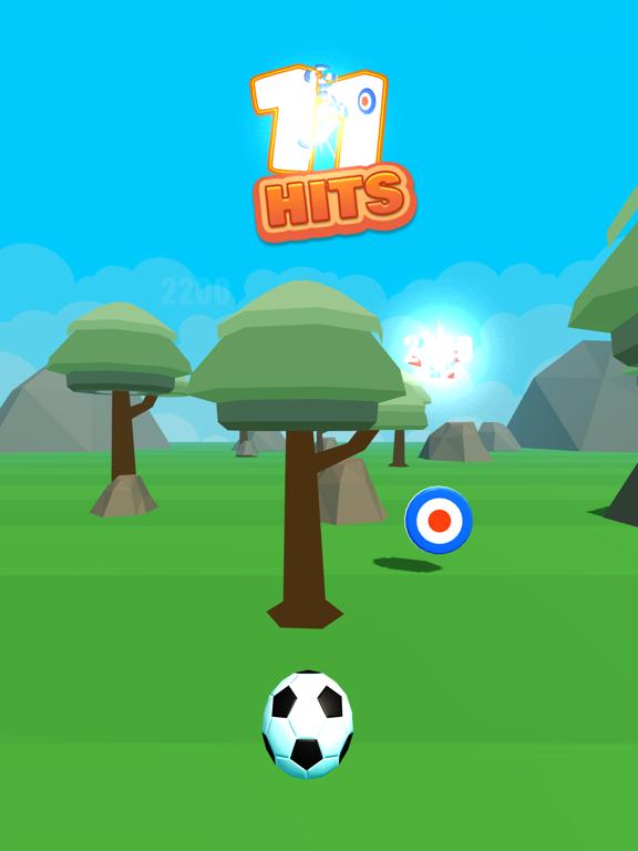 Target Soccer screenshot 15