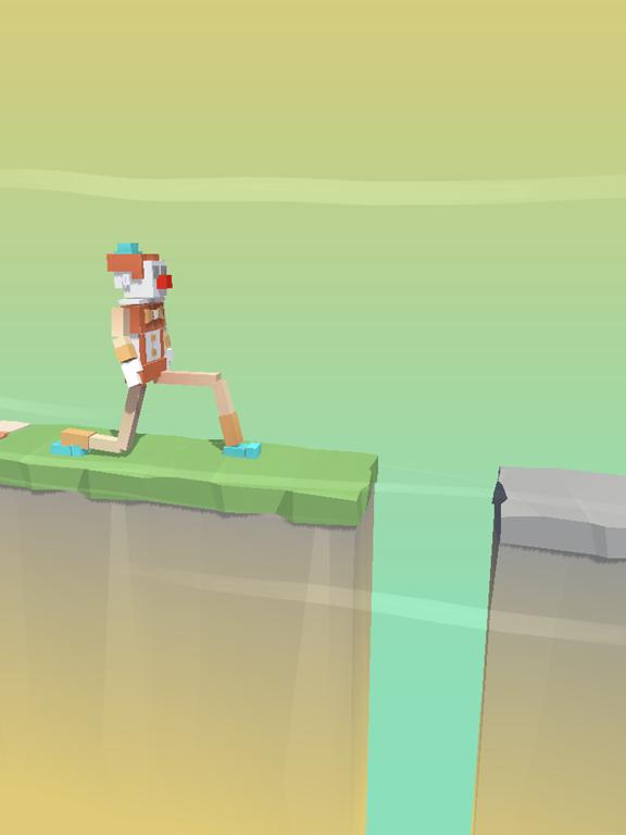 Walking Hill screenshot 4