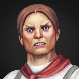 Stepmother : Mad Granny