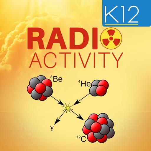 Radioactivity- Physics