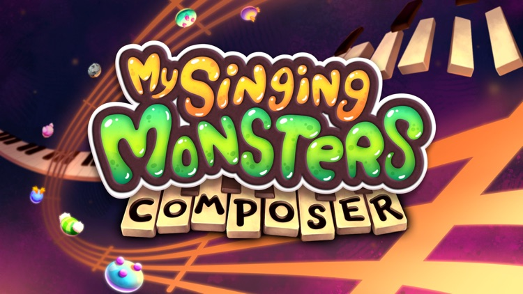 My Singing Monsters Composer screenshot-7