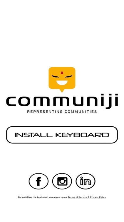 Communiji