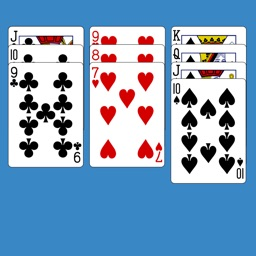 Spider Solitaire Touch