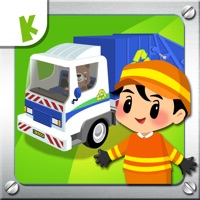 Codes for Garbage Truck: Clean Rubbish Hack