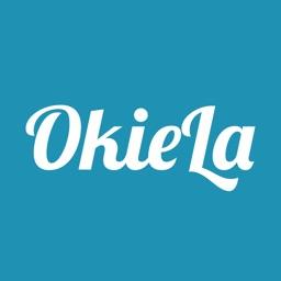 OkieLa: Mua sắm trên di động
