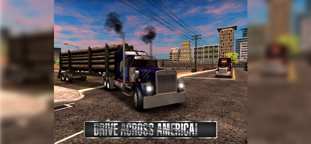 Truck Simulator USA Cheat Codes