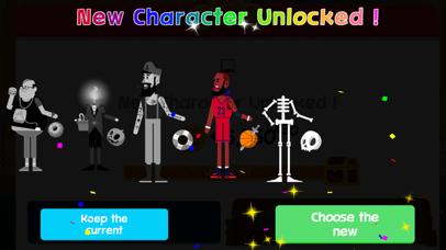 Basketball Orbit - Live Stars screenshot 4