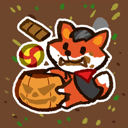 Pocket Forest:  Animal Camp icon