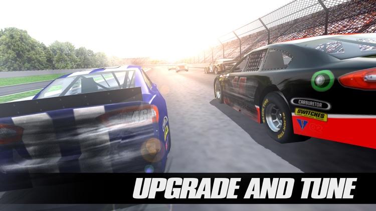 Stock Car Racing screenshot-5