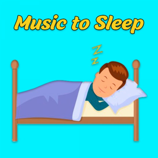Music to Sleep and Relax