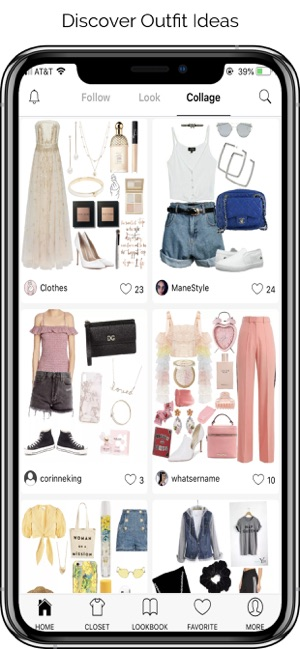 Smart Closet , Fashion Style on the App Store