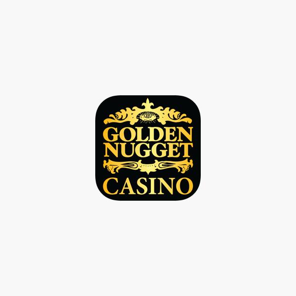 Golden Nugget Online App