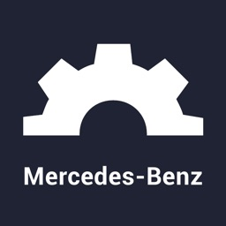 AutoParts for Mercedes Benz