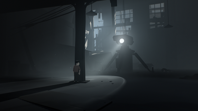‎Playdead's INSIDE Screenshot