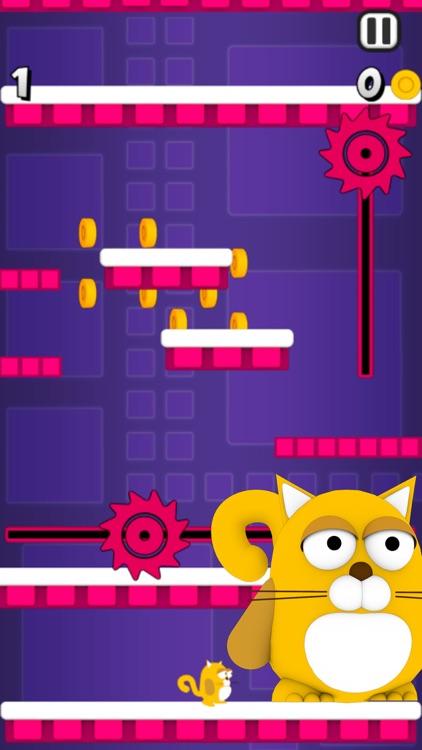 Cool Cat - Paws Of Furry screenshot-4