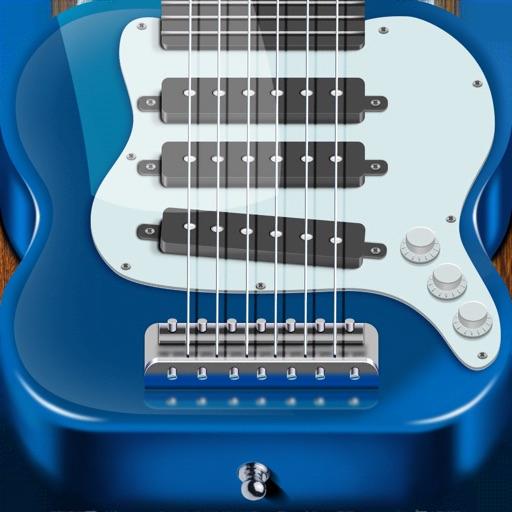 Guitario - Fretboard Mastery