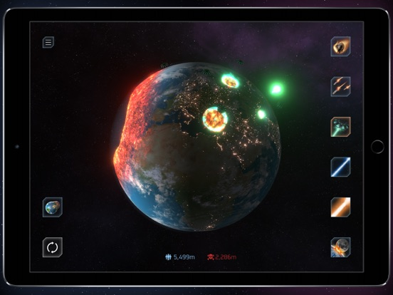 Solar Smasher screenshot 6
