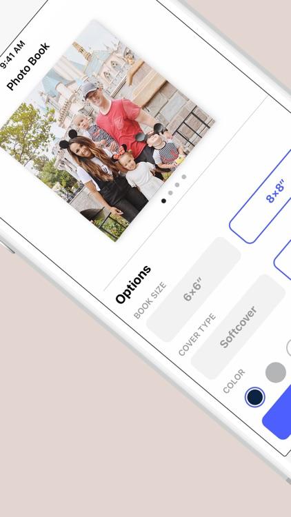 Chatbooks: Print Family Photos