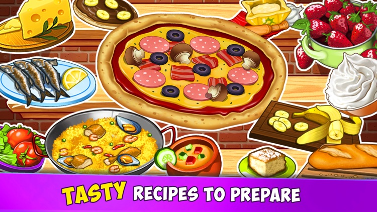 Tasty Chef - Cooking Game screenshot-5