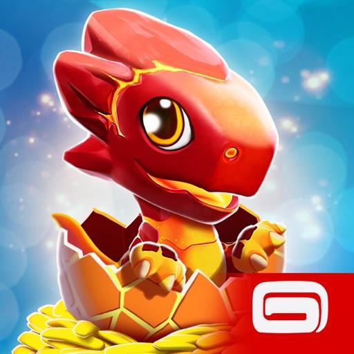 Dragon Mania Legends - Fantasy icon