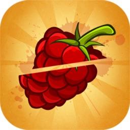 Cut Fruit-Challenge