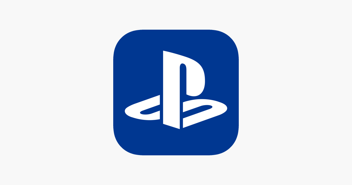 PlayStation App on the App Store