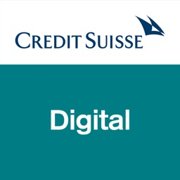 Credit Suisse Digital