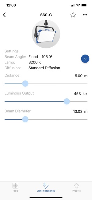 Photometrics on the App Store
