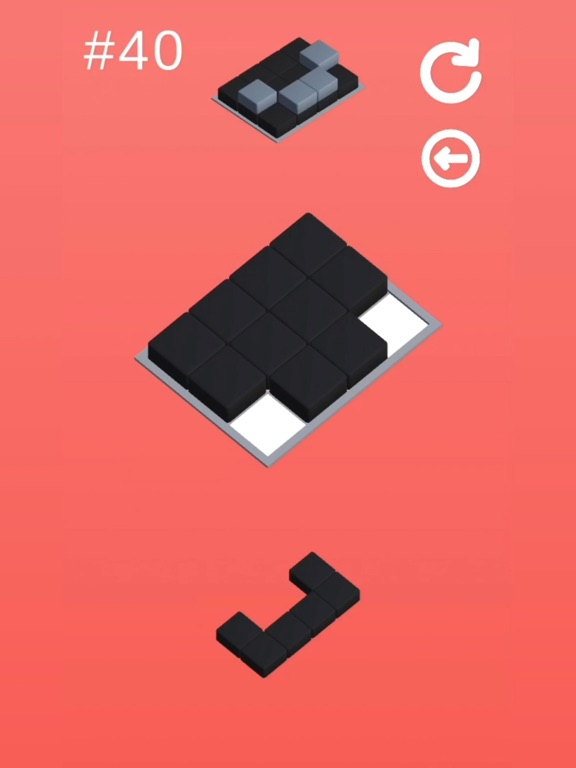 Block Match 3D screenshot 2