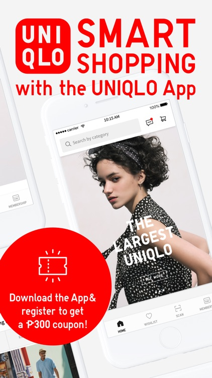 UNIQLO PH screenshot-0