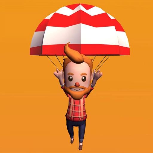 Parachute Rescue 3D