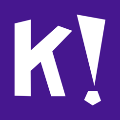 ‎Kahoot! Play & Create Quizzes