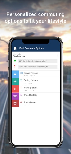 TPO Cool to Pool – Rideshare! on the App Store