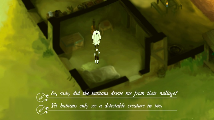 The Wanderer: screenshot-4