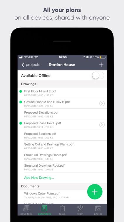 Buildcloud | Construction App