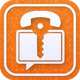 SafeUM - secure messenger