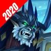 Juggernaut Wars: 幻想RPG