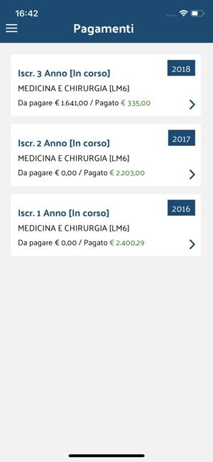 Univr Calendario.Univr Su App Store