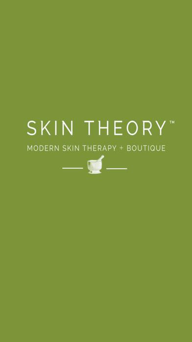 点击获取Skin Theory